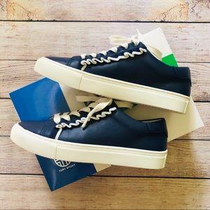 Tory Burch Sport Ruffle Sneakers